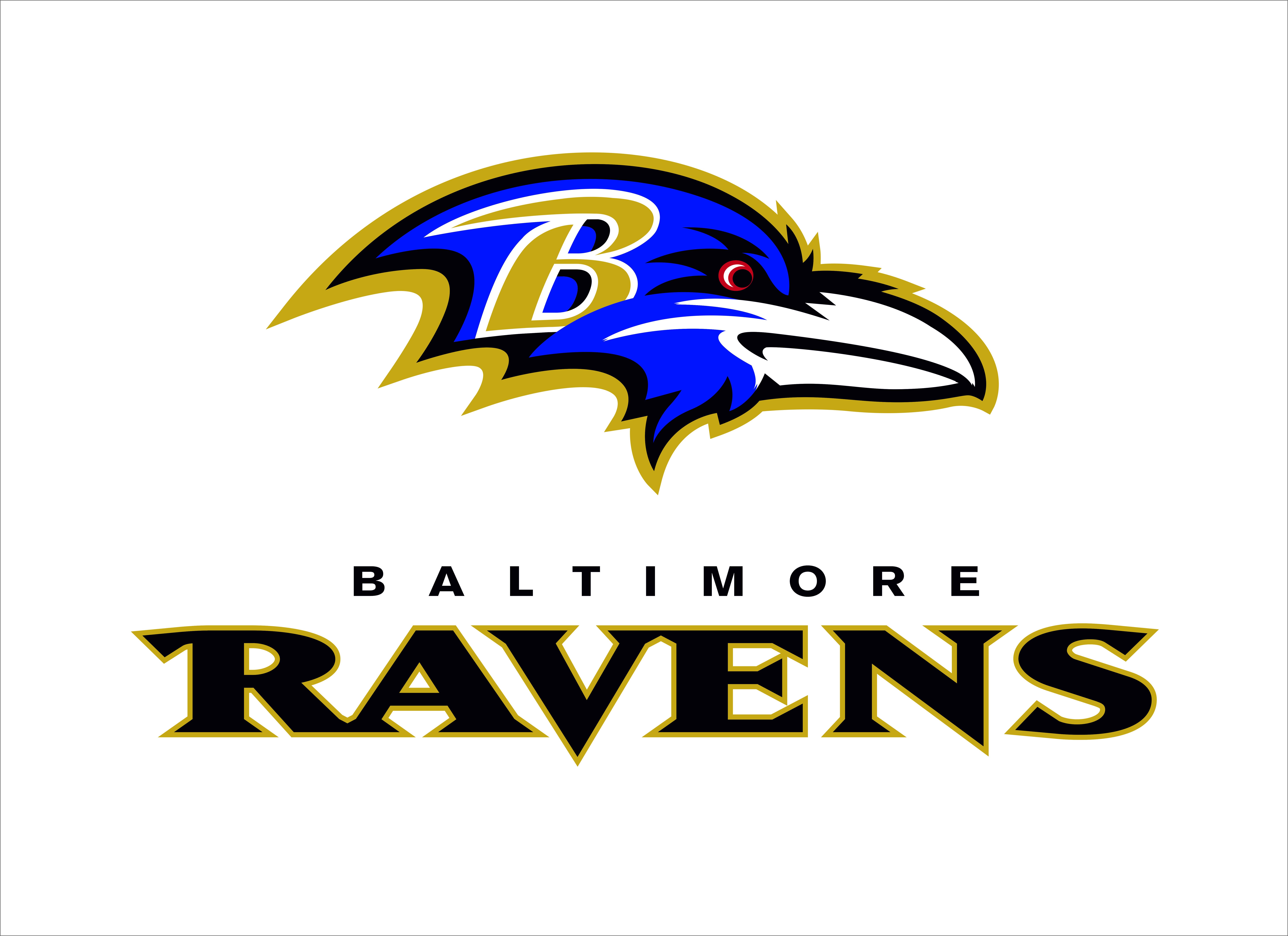 Baltimore Ravens SVG Instant Download!