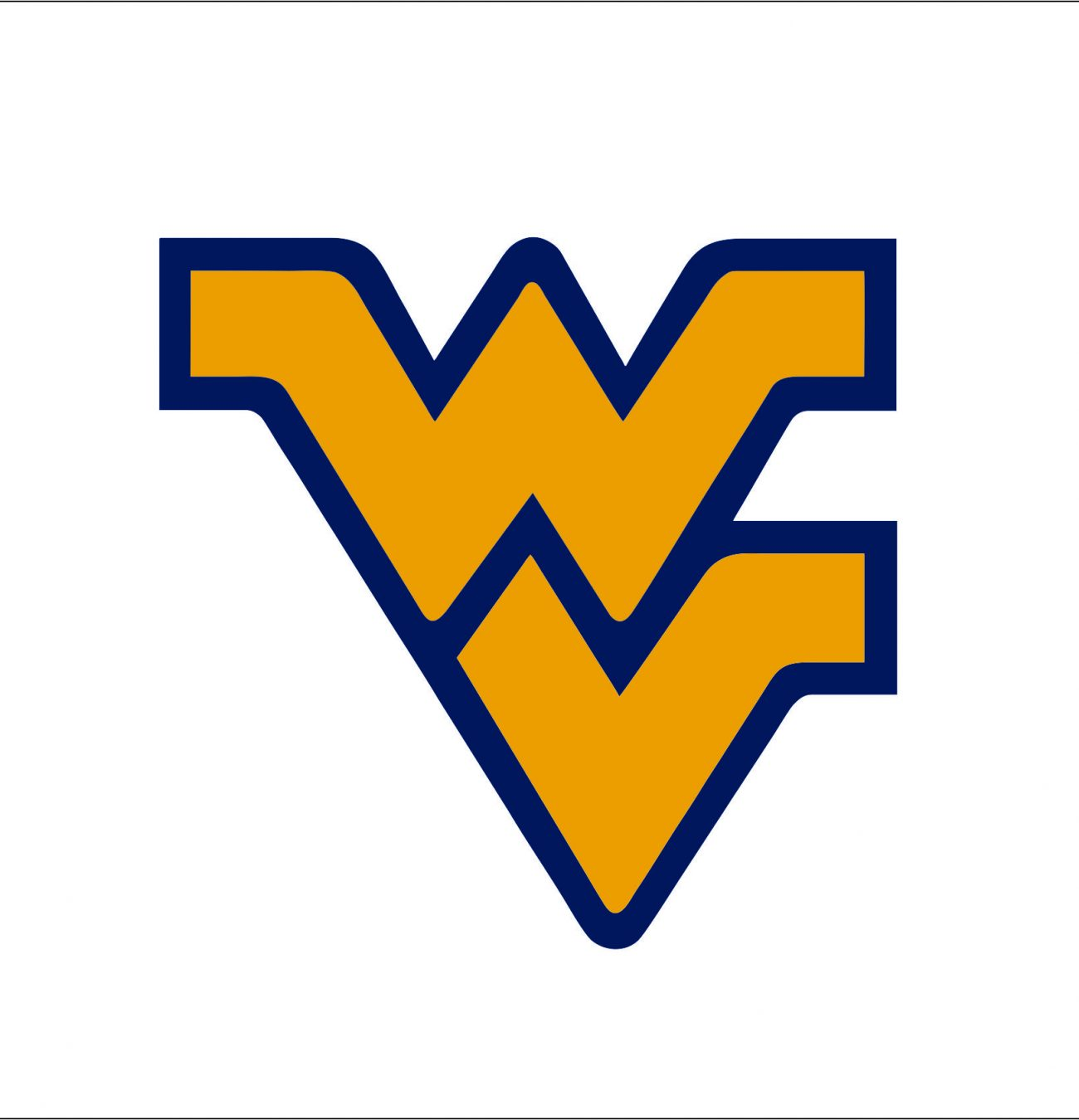 West Virginia Mountaineers1